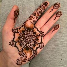 Party Mehndi Designs Henna Mehndi and Tattoos for Parties and Brides. Palm Henna Designs, Palm Mehndi Design, Full Hand Mehndi Designs, Mehndi Designs For Girls, Indian Mehndi Designs, Mehndi Designs For Beginners, Mehndi Designs For Fingers, Wedding Mehndi Designs, Mehndi Design Pictures