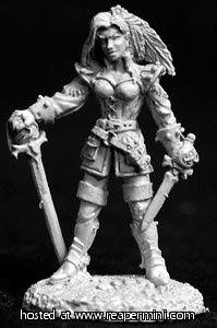 Reaper Miniatures :: Miniatures (for Ramsey)