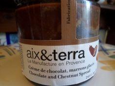 TESTS PRODUITS : Crème de Chocolat, Marrons glacés Made in Drôme-Ardèche | Canal Gourmandises – PARIS – 100 % Gastronomique !