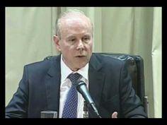 Senadores dizem que revogação mostra que prisão de Mantega foi arbitrária.
