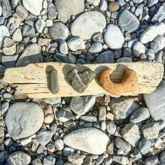 Nature. i love you. Stone