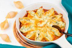 Ricotta, Mozzarella, Macaroni And Cheese, Cauliflower, Vegetables, Ethnic Recipes, Food, Mac And Cheese, Cauliflowers