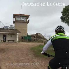 """Bautizo en """"La Cabra"""" Oscar 2/11/15"""