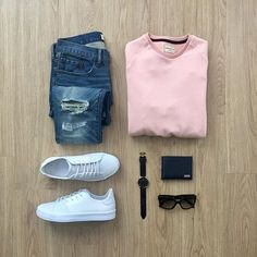 How to fashion pink