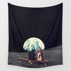 Wall Tapestries   Society6