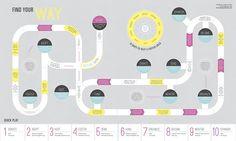 Foster Infographics / Lauren O'Neill