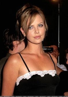 Charlize theron | jens021 | Flickr