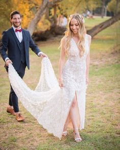 f10f0a0f80 Lee Grebenau real bride wearing a custom Sansa gown. Her destination  wedding in Portofino at La Cervara, an abbey with be… | LEE GREBENAU | Real  Brides in ...