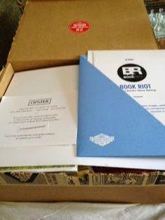 Book Snob: Book Love from Book Riot Quarterly
