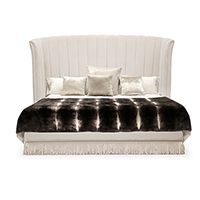 Sevilliana Bed | Love Happens   www.bykoket.com