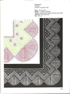 101 Picados para hacer encaje de Bolillos(Robin Lewis- wild) - rosi ramos - Picasa-Webalben