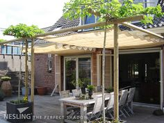 Even though historic inside idea, the particular pergola may be suffering from a modern day Diy Pergola, Pergola Curtains, Pergola Swing, Pergola With Roof, Covered Pergola, Patio Roof, Pergola Kits, Gazebo, Rustic Pergola