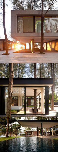 Residence Villa Noi