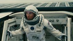 New 'Interstellar' Trailer: Christopher Nolan Sends Matthew McConaughey, Anne Hathaway to Space (Video) Watch Free Full Movies, Full Movies Download, Matthew Mcconaughey, Jessica Chastain, New Trailers, Movie Trailers, Trailer 2, Streaming Movies, Hd Movies