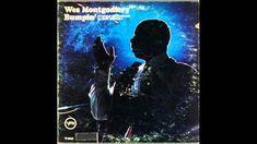 おはようございます。 今日3/6はウェス・モンゴメリーが生まれた日。 今朝の一曲は「Bumpin'」、ウェスのブルージーなギターが堪能できる一曲。ドン・セベスキー指揮のストリングスをバックに、徐々に熱くなっていくかのようなウェスの演奏が聴きどころです。