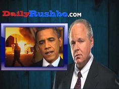 RUSH:  Evidence Of Benghazi Cover-Up Is That Obama Never Sent In A Rescue Team