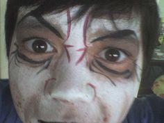 Dracular up close