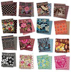 9 Best Vera Bradley Retired Patterns images  1571678a3c96b