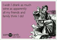 Me too #WineWednesday