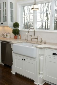 House Tour | Apron front sink, Sinks and Kitchens on kitchen hutch cabinet ideas, kitchen with cherry cabinets ideas, kitchen cabinet color with yellow walls, open kitchen cabinet ideas, industrial kitchen cabinet ideas, furniture cabinet ideas, kitchen cabinet remodel ideas, home cabinet ideas, kitchen tv cabinet ideas, kitchen bathroom ideas, food cabinet ideas, paint cabinet ideas, fridge cabinet ideas, kitchen bar cabinet ideas, no kitchen cabinet ideas, door cabinet ideas, designer kitchen cabinet ideas, kitchen corner nooks for small kitchens, outdoor cabinet ideas, cutlery cabinet ideas,