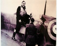 Battle of Britain war hero Ronald Berry's medals sold at auction