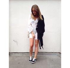 Suedette #ootd #asos #missguided #fringed #biker #jacket > http://asos.do/gLlPw8 < #first&i #70s #dress > http://asos.do/oJLLIR < #adidas #originals #gazelle > http://asos.do/95Sqyr < #tote > http://asos.do/95Sqyr <