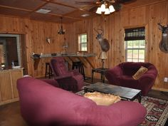 Cabin vacation rental in Pine Mountain from VRBO.com! #vacation #rental #travel #vrbo
