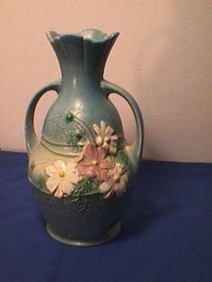 Roseville Ohio Stoneware   Roseville Pottery, Roseville, Ohio and Zanesville, Ohio