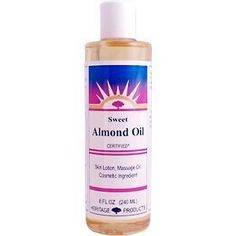 MakeupAlley Reviews of Sweet Almond Oil