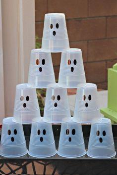 10 Fun Halloween Games for Kids - tipsaholic, #Halloween, #halloweengames…