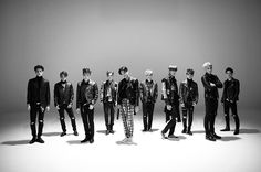 EXO to Carry Out Music Show Schedules as Planned