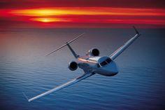 Beautiful Gulfstream