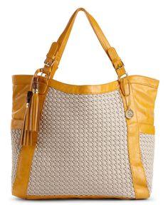 Big Buddha Handbag, Savannah Tote - Essential Totes - Handbags & Accessories - Macy's