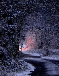 Winter Wonderland, Southwest, Missouri. / 20 Acres of Stars on imgfave