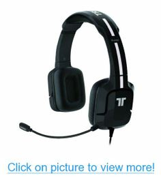 """Mad Catz, Inc – Tritton Kunai Stereo Headset For Playstation 3 And Ps Vita – Stereo – Black – Mini-Phone, Rca – Wired – 16 Ohm – 25 Hz – 20 Khz – Over-The-Head – Binaural – Ear-Cup """"Product Category: Audio Electronics/Headsets/Earsets"""" Playstation, Ps4 Gaming Headset, Nintendo Ds, Nintendo Switch, Wii U, Black Headband, Retro Video Games, Video Game Console, Videogames"""