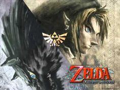 The Legend Of Zelda Twilight Princess (Full Soundtrack) - YouTube