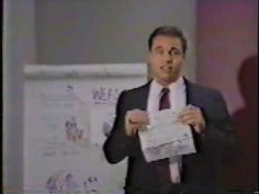 You Chose Product Marketing, Deal With It! - Part One.  (dated, from Sun, but still funny). #prodmgmt (Sorry about the quality - was originally on VHS)