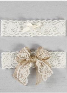 Find This Pin And More On Wedding Ideas Country Romance Garter