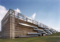 Parkeren Zuid - Eindhoven - JHK Architecten