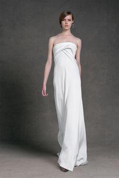 Sfilata Donna Karan New York - Pre-collezioni Primavera Estate 2013 - Vogue