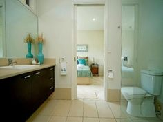 Guest En Suite & Bedroom Bedroom With Ensuite, Corner Bathtub, Real Estate, House, Home, Real Estates, Homes, Corner Tub, Houses