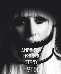 American Horror Story Hotel
