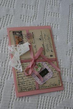 Pohľadnica, svadobné blahoprianie