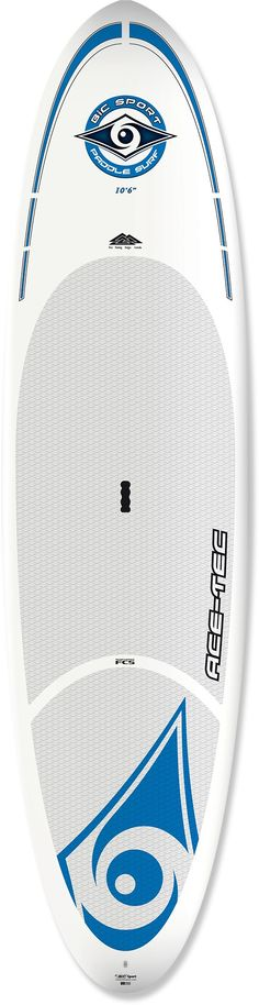 """BIC Sport ACE-TEC Stand Up Paddleboard - 10' 6"""" at REI.com"""