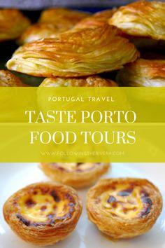 Taste Porto Food Tou