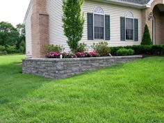 955 Best Retaining Wall Ideas Images In 2019 Hillside
