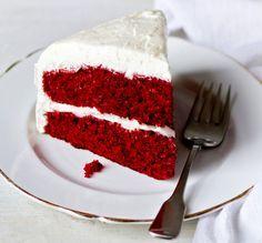 NYT Cooking: Red Velvet Cake