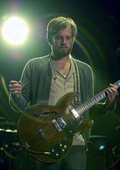 Caleb Followil