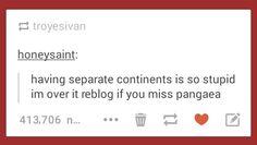 #bringbackpangaea