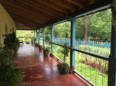 Cafetal de La Dionisia, Matanzas, Cuba